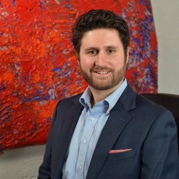Eric W. Greenberg